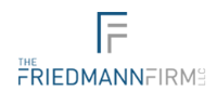 Legal Professional The Friedmann Firm, LLC in Columbus OH